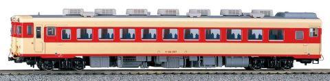 KATO カトー キハ58 1-603  【HOゲージ】【鉄道模型】【車両】