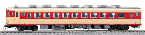 KATO カトー キハ28 1-604  【HOゲージ】【鉄道模型】【車両】