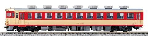 KATO カトー キハ65  1-605【HOゲージ】【鉄道模型】【車両】