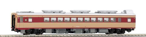 KATO カトーキロ80   1-608【HOゲージ】【鉄道模型】【車両】
