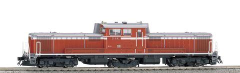 KATO カトー DD51 暖地形  1-702    【HOゲージ】【鉄道模型】【車両】