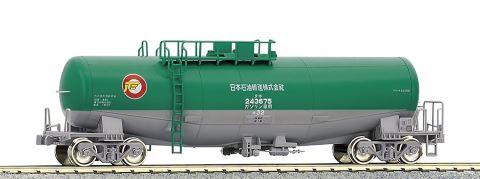 KATO カトータキ43000 日本石油輸送色   1-818【HOゲージ】【鉄道模型】【車両】