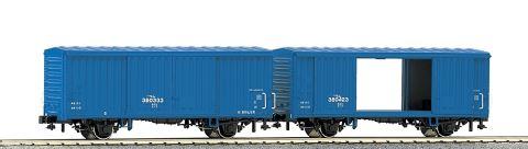 KATO カトー ワム380000 (2両入)  1-820【HOゲージ】【鉄道模型】【車両】