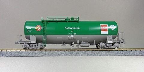 KATO カトー タキ1000 日本石油輸送色 ENEOS・エコM付  1-824【HOゲージ】【鉄道模型】【車両】