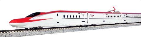KATO カトー E6系新幹線〈スーパーこまち〉基本(3両)  10-1136【Nゲージ】【鉄道模型】【車両】【セット品】