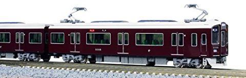 KATO カトー 阪急電鉄9300系 基本(4両)  10-1278【Nゲージ】【鉄道模型】【車両】【セット品】