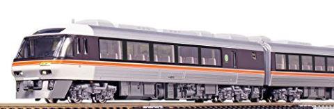 KATO カトーキハ85<ワイドビューひだ・南紀>増結(5両)  10-1405    【Nゲージ】【鉄道模型】【車両】【セット品】