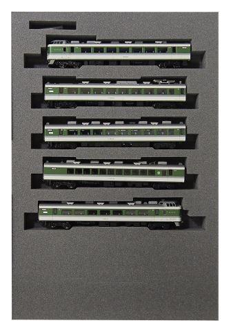 KATO カトー 189系<グレードアップあさま>基本(5両)+増結(6両)10-1434 10-1435【Nゲージ】【セット品】
