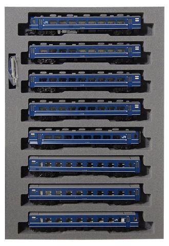 KATO カトー14系 急行「能登」(JR仕様) (8両)  10-1438    【Nゲージ】【鉄道模型】【車両】【セット品】