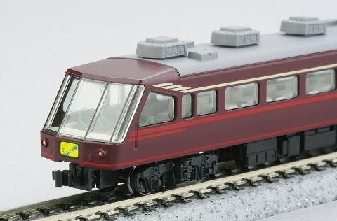 KATO カトー14系「ゆとり」(6両)  10-250    【Nゲージ】【鉄道模型】【車両】【セット品】