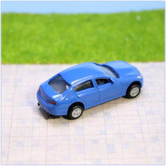 建築模型ミニカー