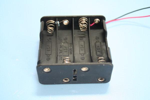 12v単三電池