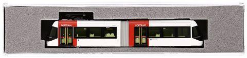 KATO カトー 富山ライトレール TLR0601(赤)  14-801-1【Nゲージ】【鉄道模型】【車両】