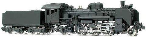 KATO カトー C58  2010【Nゲージ】【鉄道模型】【車両】