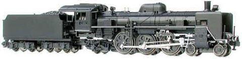 KATO カトー C57 180  2013    【Nゲージ】【鉄道模型】【車両】