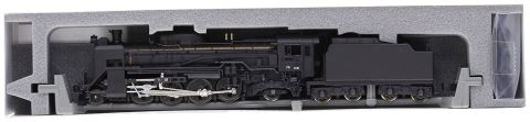 KATO カトー D51 北海道形  2016-3    【Nゲージ】【鉄道模型】【車両】