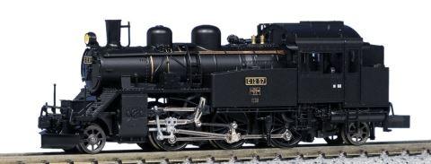 KATO カトー C12  2022-1    【Nゲージ】【鉄道模型】【車両】