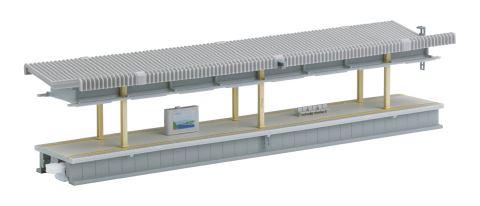 KATO カトー 近郊形島式ホームA 23-107  【Nゲージ】【鉄道模型】【ストラクチャー】