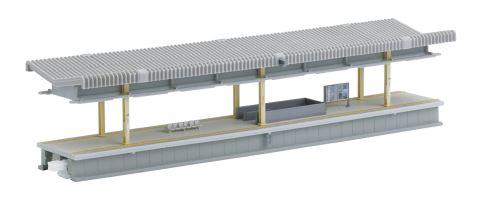 KATO カトー 近郊形島式ホームB 23-108  【Nゲージ】【鉄道模型】【ストラクチャー】