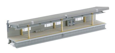 KATO カトー 近郊形対向式ホームA 23-114  【Nゲージ】【鉄道模型】【ストラクチャー】