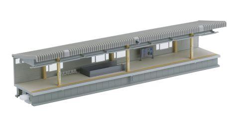 KATO カトー 近郊形対向式ホームBL 23-115  【Nゲージ】【鉄道模型】【ストラクチャー】