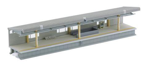 KATO カトー 近郊形対向式ホームBR 23-116  【Nゲージ】【鉄道模型】【ストラクチャー】