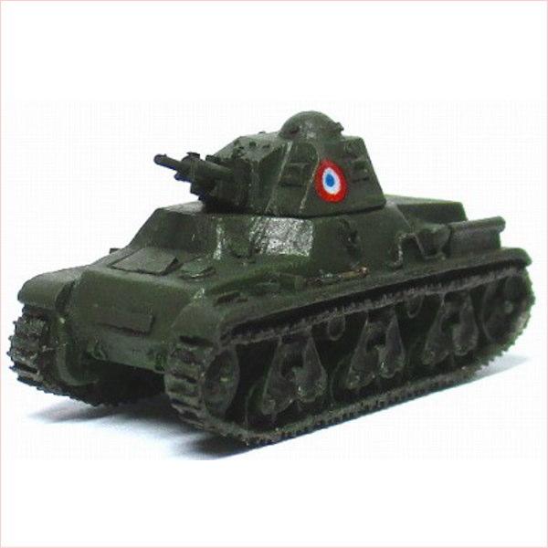 YSK 戦車