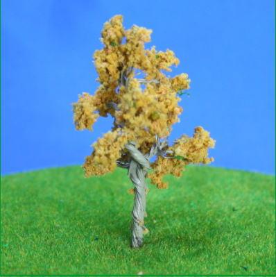 シルバニア模型