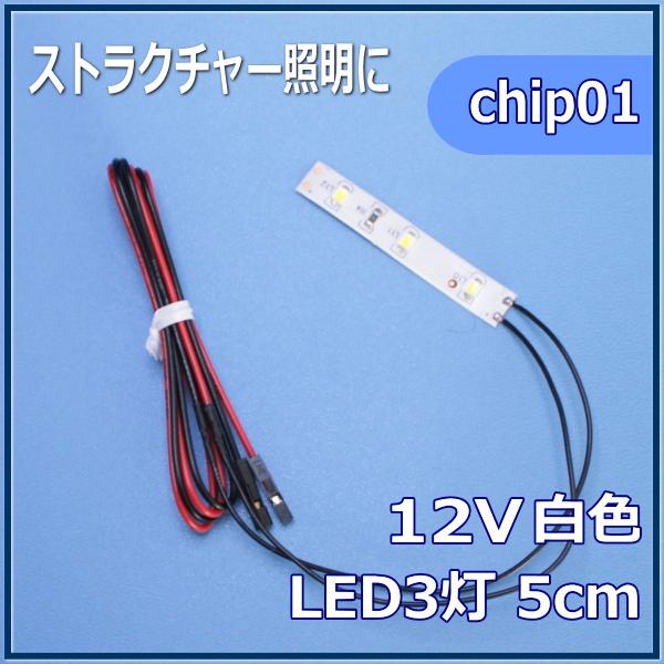 模型LED