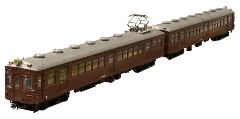 KATO カトー クモハ41+クハ55(2両) 3-503  【HOゲージ】【鉄道模型】【車両】