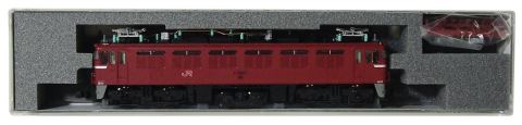 KATO カトー ED76 0 後期形 JR九州仕様  3013-2    【Nゲージ】【鉄道模型】【車両】