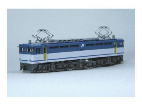 KATO カトー EF65 1000 前期形 JR貨物2次更新車色  3019-8    【Nゲージ】【鉄道模型】【車両】