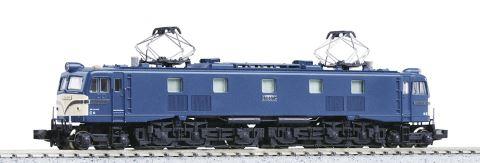 KATO カトー EF58 後期形 大窓 ブルー  3020-1    【Nゲージ】【鉄道模型】【車両】