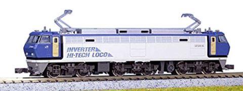 KATO カトー EF200   3036    【Nゲージ】【鉄道模型】【車両】