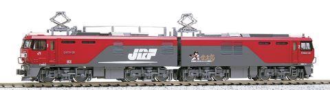 KATO カトー EH500 3次形  3037-1    【Nゲージ】【鉄道模型】【車両】