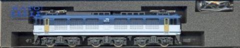 KATO カトー EF64 0 JR貨物色  3043 【Nゲージ】【鉄道模型】【車両】
