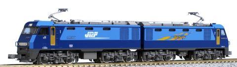 KATO カトー EH200 量産形  3045-1    【Nゲージ】【鉄道模型】【車両】
