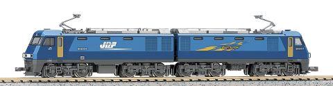 KATO カトー EH200  3045    【Nゲージ】【鉄道模型】【車両】