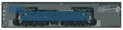 KATO カトー EF62 後期形 JR仕様  3058-4 【Nゲージ】【鉄道模型】【車両】