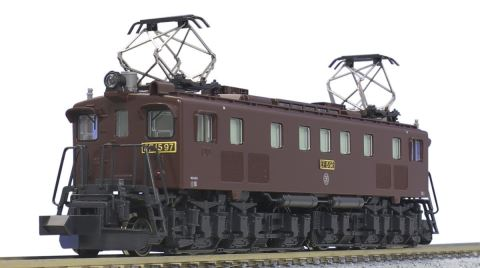 KATO カトー EF15 標準形  3062-1 【Nゲージ】【鉄道模型】【車両】