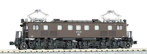 KATO カトー EF15 最終形  3062-2 【Nゲージ】【鉄道模型】【車両】