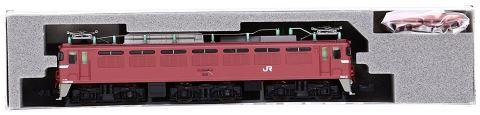 KATO カトー EF81 一般色 敦賀運転派出  3066-3    【Nゲージ】【鉄道模型】【車両】