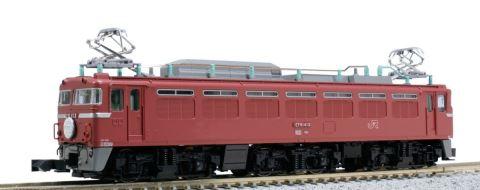 KATO カトー EF81 400 JR九州仕様  3066-5    【Nゲージ】【鉄道模型】【車両】