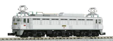 KATO カトー EF81 300  3067-1    【Nゲージ】【鉄道模型】【車両】