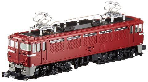 KATO カトー ED75 700  3075-3    【Nゲージ】【鉄道模型】【車両】
