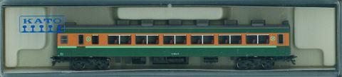 KATO カトー サロ163  4059-6    【Nゲージ】【鉄道模型】【車両】