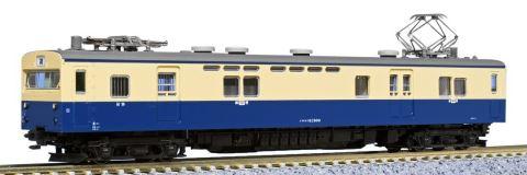 KATO カトー クモユニ82 800番台 横須賀色(T)  4868-1    【Nゲージ】【鉄道模型】【車両】