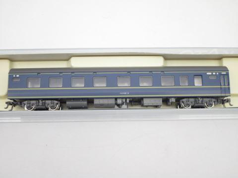 KATO カトー ナロネ21 初期形  5100    【Nゲージ】【鉄道模型】【車両】