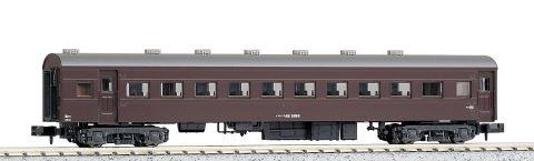 KATO カトー スハフ42 茶  5134-1    【Nゲージ】【鉄道模型】【車両】