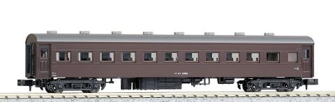 KATO カトー オハ47 茶  5135-1    【Nゲージ】【鉄道模型】【車両】